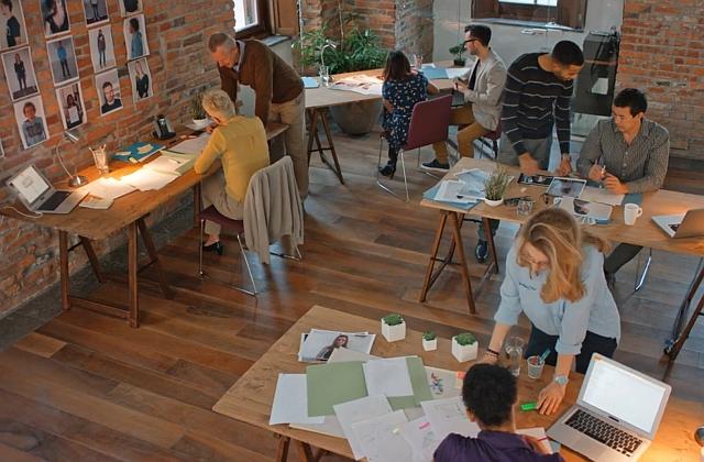 Cost effective vs. internal staff