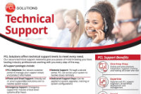 PCL support packages
