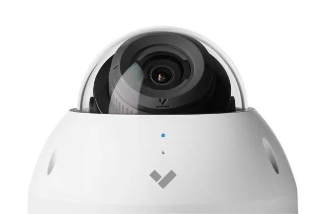 Verkada security cameras